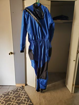 Stohlquist Men's 2XL Drysuit for Sale in Palos Heights, IL