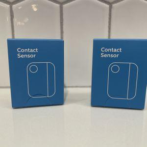 Ring Contact Sensor (2 2nd Gen Sensors) for Sale in Long Beach, CA