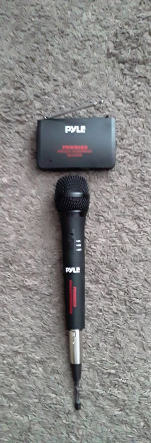 Brand new wireless mic system for Sale in Mt. Juliet, TN
