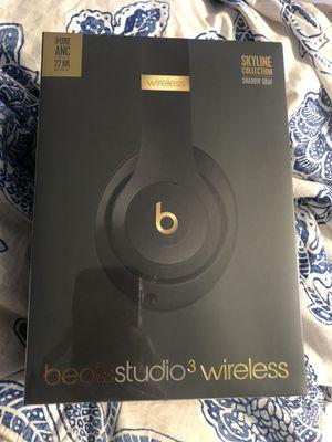 Beats Studio 3 Wireless for Sale in Kirklyn, PA