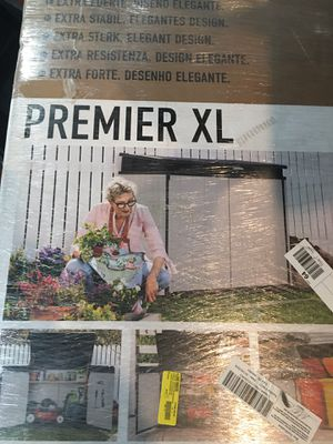 storage premier XL for Sale in Moreno Valley, CA
