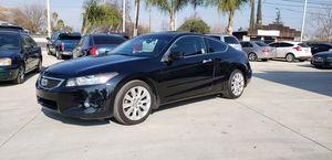 2010 Honda Accord Cpe for Sale in Farmersville, CA