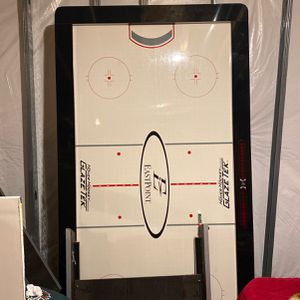 Air Hockey Table And Accessories for Sale in Bryans Road, MD