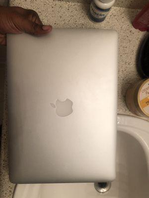 2017 MacBook Air (Legacy Model) for Sale in Greensboro, NC