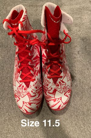 Under Armour Football Cleats for Sale in Anaheim, CA