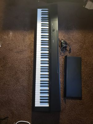 Casio Privia px160 88key fully weighted for Sale in Vallejo, CA
