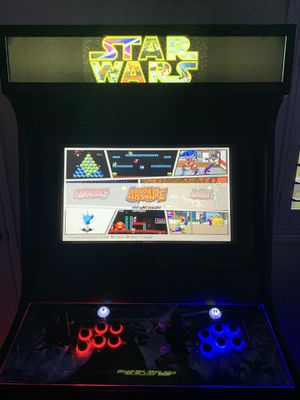 Star War themed Arcade for Sale in Moreno Valley, CA