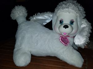 Kids toy Puppy Surprise (poodle) stuffed animal little girl for Sale in Lilburn, GA