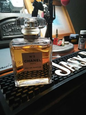 Chanel #5 woman's perfume for Sale in San Antonio, TX