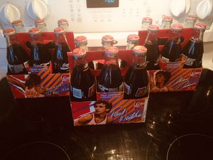 Phoenix Suns Collectible Coke 6 packs (All 3) for Sale in Glendale, AZ