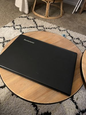 Lenovo 15.6 inch display laptop for Sale in Corpus Christi, TX