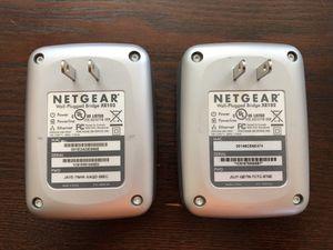 NETGEAR XE102 Wall-Plugged Ethernet Bridge for Sale in Leesburg, VA