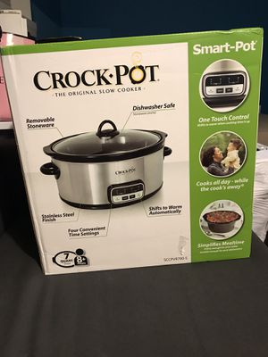 Brand new crock-pot for Sale in UNIVERSITY PA, MD