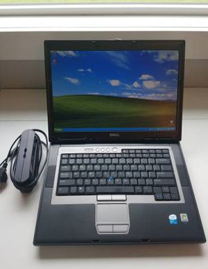 "15.4"" Dell Windows XP Pro SP3 Laptop WIFI DVD Player PC Computer for Sale in Creve Coeur, MO"