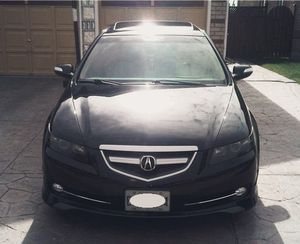 (STAY SAFE) STERILIZED CAR ACURA TL 2006 Good as New for Sale in Fremont, CA