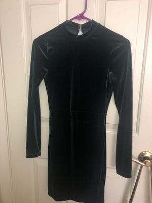 Emerald Green Party dress from H&M for Sale in Antioch, CA