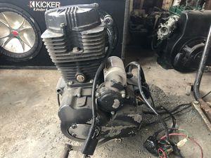 Dirt bike Motor for Sale in Dearborn, MI