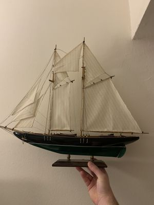 Model Boat for Sale in St. Louis, MO