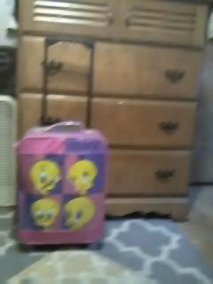 Tweety Bird baggage for Sale in Lakewood, CO