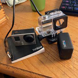 GoPro Hero 3+ for Sale in Springfield,  VA