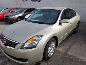 2009 Nissan Altima for Sale in Las Vegas,  NV