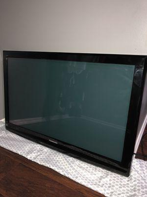 "Panasonic viera 42"" HD TV for Sale in Salt Lake City, UT"