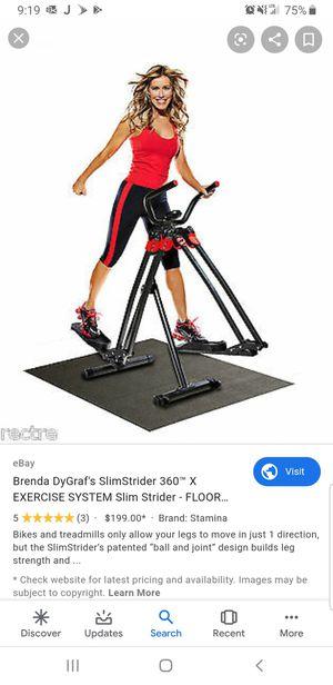 Slim Strider for Sale in Renton, WA