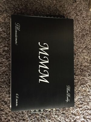 Mrmusicman Mini Daddy 6.4-mmm Amplifier for Sale in Tempe, AZ