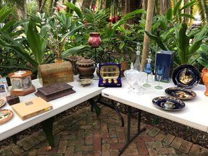 ESTATE SALE - TODAY!! for Sale in Coral Gables, FL