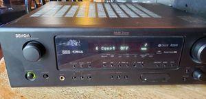 Denon 7.1 receiver for Sale in Mokena, IL