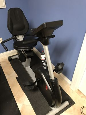 Diamondback Stationary Exercise Bike for Sale in Gaithersburg, MD