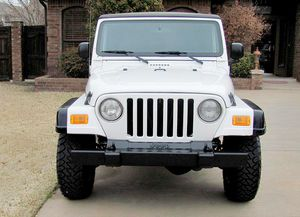 Price$1200 Jeep Wrangler 2005 for Sale in San Francisco, CA