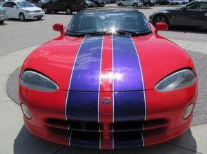 1994 Dodge Viper for Sale in North Miami Beach, FL