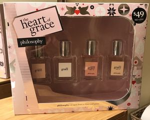 Philosophy perfume for Sale in Everett, WA