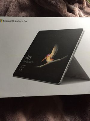 Microsoft surface pro go for Sale in Springfield, VA