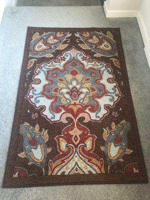 Area rug 30x46in for Sale in Alexandria, VA