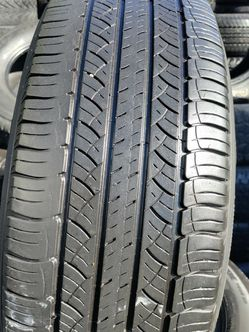 P235/60/18 Set Of Michelin for Sale in Commerce,  CA
