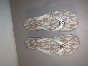 Michael Kors Sandals / size 9M for Sale in Portland, OR