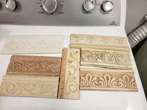 Ceramic tile. Mosaic tile, decorative tile. Only 60 cents each. for Sale in Chandler, AZ