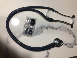 Stethoscope and blood pressure cuff for Sale in Issaquah, WA