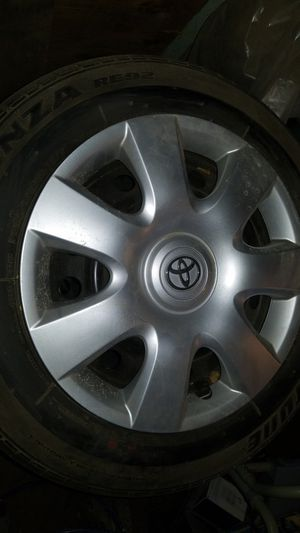 Free tires for Sale in San Bernardino, CA