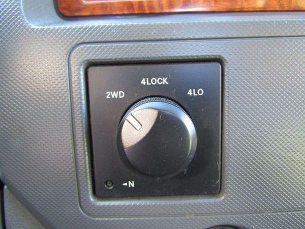 2006 Dodge Ram 1500 Quad Cab