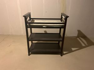 Changing table for baby for Sale in West Bloomfield Township, MI