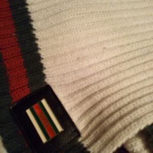 Vintage Gucci Scarf for Sale in Oklahoma City, OK