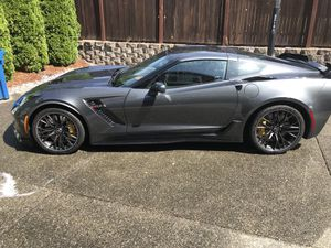 2017 Chevy Corvette Z06 3LZ for Sale in Seattle, WA