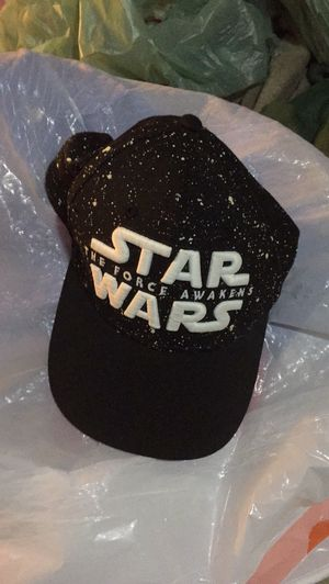 Used hat Star Wars for Sale in Kennewick, WA