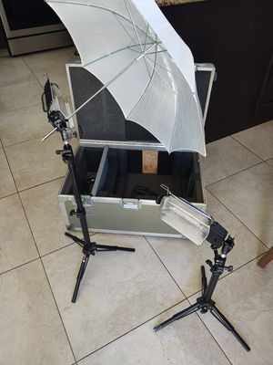 Lowel Tota photography lighting for Sale in Mountain View, CA