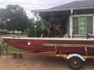 1971 Kingfisher Bass boat for Sale in Fort Worth, TX