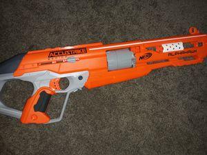 AlphaHawk Nerf Gun for Sale in Everett, WA