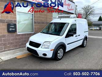 2011 Ford Transit Connect for Sale in Portland,  OR